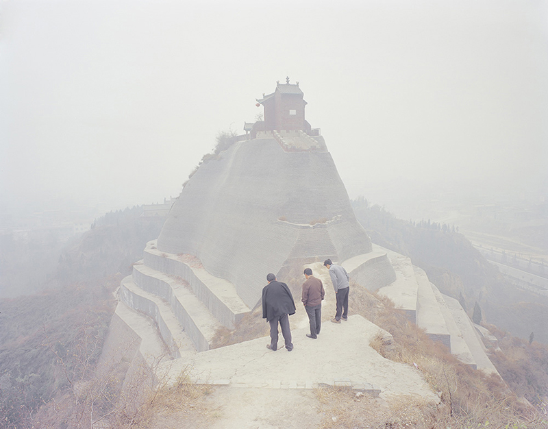 Between the mountains and water - Zhang Kechun - The South Edition